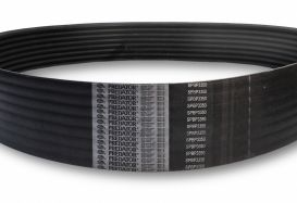 V-belts and power belts